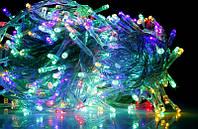 Гирлянды NC 128-500P микс цветов