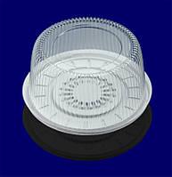 Одноразовая упаковка для тортов арт. 205 / арт. 205 B Br