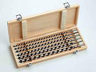 Буровой набор для древесины 230мм 6 элем. Protool Festool