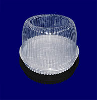 Одноразовая упаковка для тортов арт.205 G / арт.205 G Br