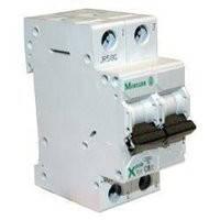 Автоматический выключатель PL4-C10⁄2 х-ка С, Eaton (Moeller)