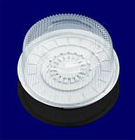 Одноразовая упаковка для тортов арт. 210 / арт. 210 Br