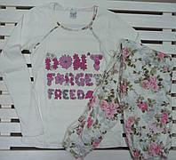 Женская пижама со штанами Nicoletta размер М,L