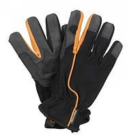 Перчатки женские размер 8 Fiskars