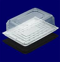 Одноразовая упаковка для тортов арт. 214 / арт. 214 Br
