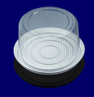 Одноразовая упаковка для тортов арт. 217 / арт. 217 Br