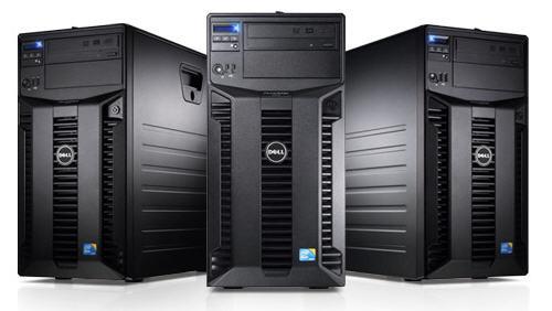 Сервера и серверные комплектующие