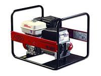 Генератор FOGO fh 5000 400 В - 4,5 кВт / 230 в - 4кВт , двигатель Honda Fogo