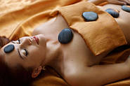 Лікування за допомогою каменів або ж стоунтерапія