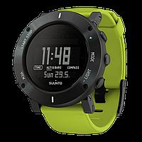 Спортивний годинник Suunto Core Lime Crush SS020693000