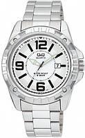 Мужские часы Q&Q A448J204Y оригинал
