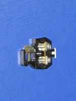 Блок зажимов наборной БЗН 24 – 25А (от 1 до 30 клемм)