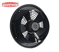 Вентилятор Bahcivan BDRAX 200-2К