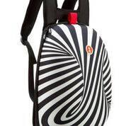 Рюкзак Zipit Shell цвет Zebra