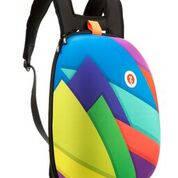 Рюкзак Zipit Shell цвет Multi