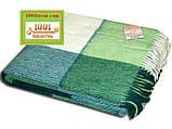 Плед чистошерстяной Эльф, из новозеландской шерсти Vladi (Влади), размер 140х200 см., разный цвет, фото 6