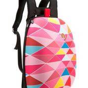 Рюкзак Zipit Shell цвет Pink