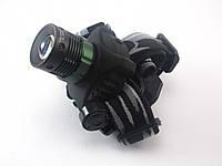 Налобный светодиодный фонарь Bailong BL-6656, фото 1