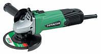Угловая шлифовальная машина Hitachi 125 мм 580Вт g13ss wl