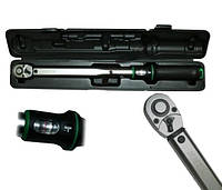 Динамометрический ключ 1/2 20-200 нм  Honiton
