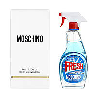 Moschino  Fresh Couture  100ml (TESTER)