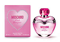 Moschino Pink Bouquet  100ml (TESTER)