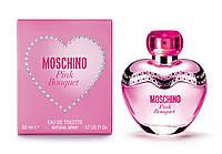 Moschino Pink Bouquet  50ml