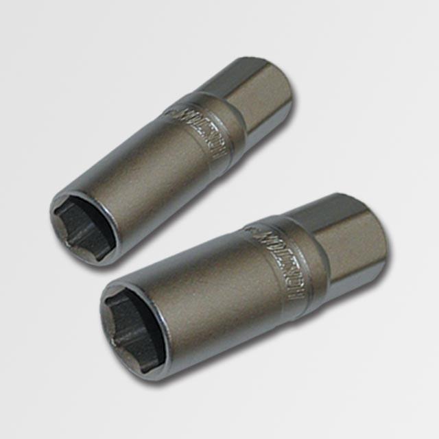 Головка для свечей зажигания 16 мм Honiton