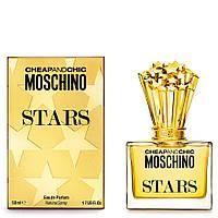 Moschino Stars  100ml (tester) женская парфюмированная вода (оригинал)