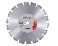 Алмазный диск vn45 350мм Husqvarna