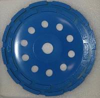 Алмазный диск для шлифовки бетона, 180 х 22,2 мм сегментный / жбик
