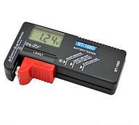 Тестер батареек и аккумуляторов BT-168D SKU0000461, фото 1