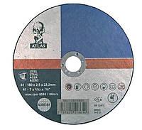 Круг отрезной по металлу 300 х 2,8 х 32 мм Atlas
