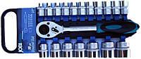 Набор инструментов Jobi 19 элементов WX8240
