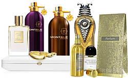 Хорошие духи. Какие духи лучше ? Нишевая и селективная парфюмерия. Духи Унисекс.
