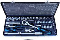 Набор инструментов Jobi 56 элементов WX7200