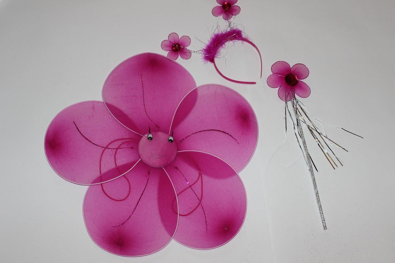 Костюм Цветочек карнавальный