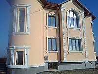 Строительство особняков, коттеджей по Черновицкой области