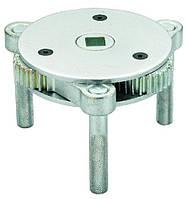 Ключ для масляного фильтра когтевой 95-165мм Jonnesway