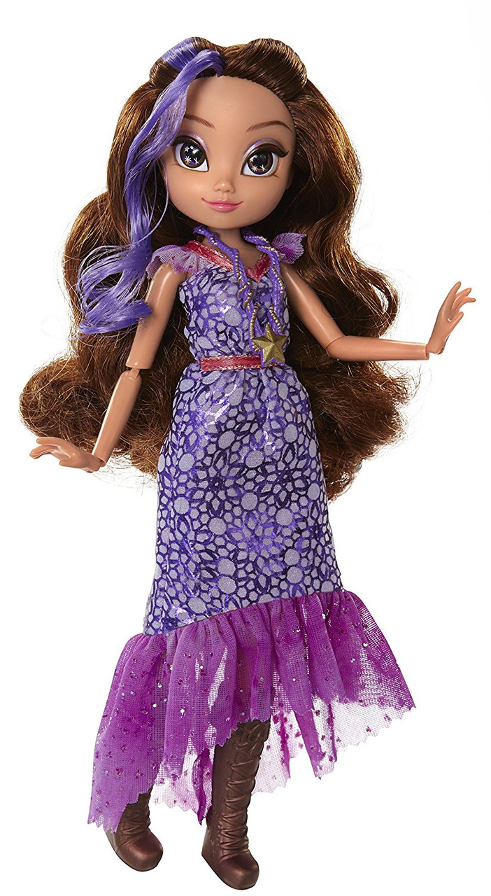 Disney Звездные любители моды Сэйдж Star Darlings Wishworld Fashion Sage Starling Doll