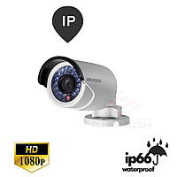 IP камера Hikvision DS-2CD2020F-I (6мм)