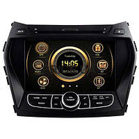 Автомагнитола EasyGo S310 (Hyundai IX45)