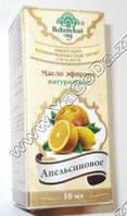 """Эфирное масло """"Апельсин"""" 10мл"""