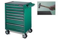 Шкаф для инструмента 7в1 + 130шт.  Jonnesway