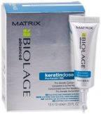 Концентрат Про-кератиновий для восстановления волос Biolage Biolage Keratindose 1шт 10 мл Matrix