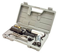 Молоток пневматический с комплектом бит 125 мм Jonnesway