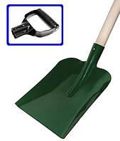 Лопата для песка с деревянной ручкой KARD