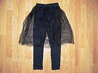 Юбки с лосинами  для девочек оптом,  F&D, 8-16 рр.