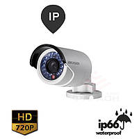 IP камера Hikvision DS-2CD2010-I (12мм)
