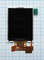 Дисплей экран LCD для Samsung E2550/E2330